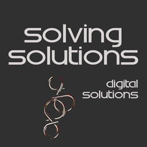 Solving Solutions Logo